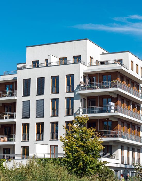 Expertise immobilière et valorisation d'actifs immobiliers